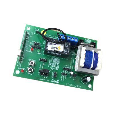 Central Eletrônica AC4 Fit GU (Modelo compatível Garen) - Acton