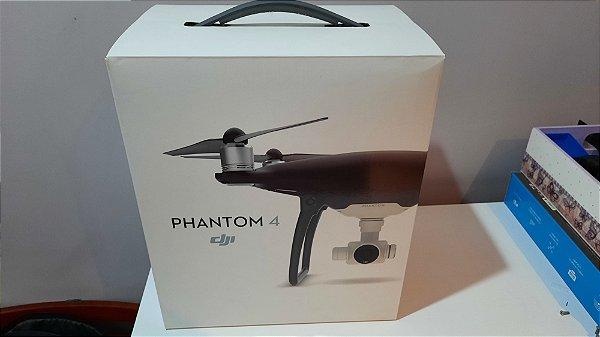 Dji Drone Phantom 4 Standard Preto