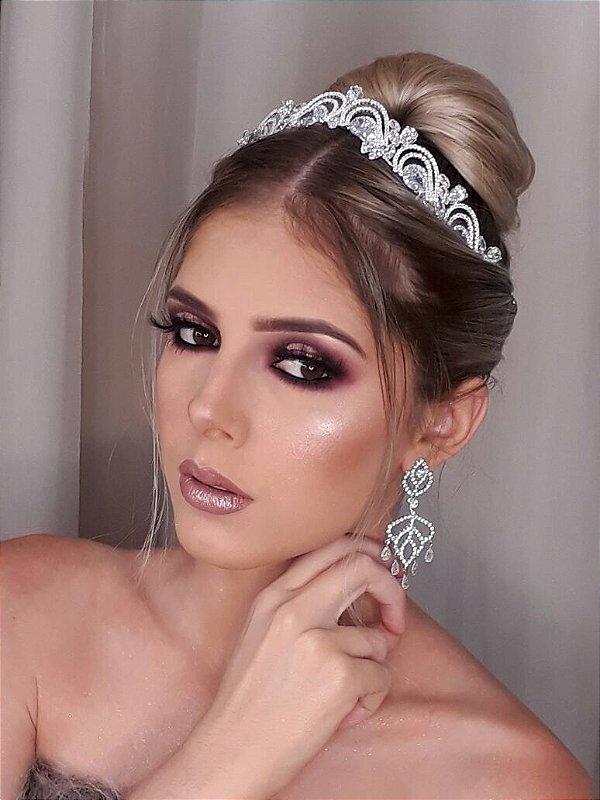 Coroa Zirconia Princess