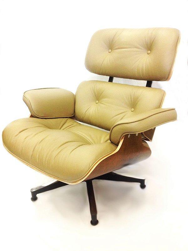 Poltrona Charles & Eames