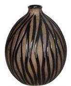 Vaso Cerâmica