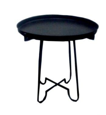 Mesa lateral Iron