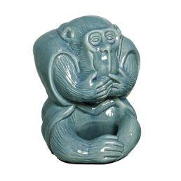 Macaco Mudo Celadon
