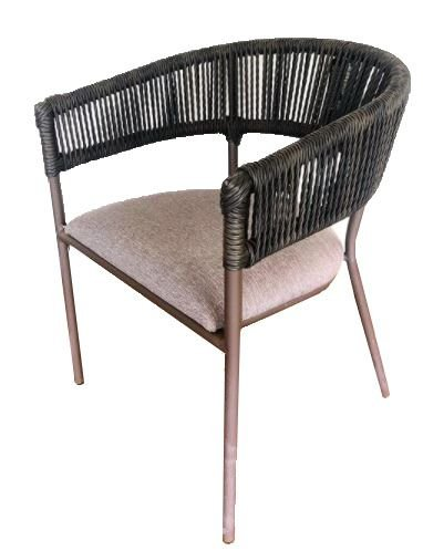 Conjunto com 6 Cadeiras C259