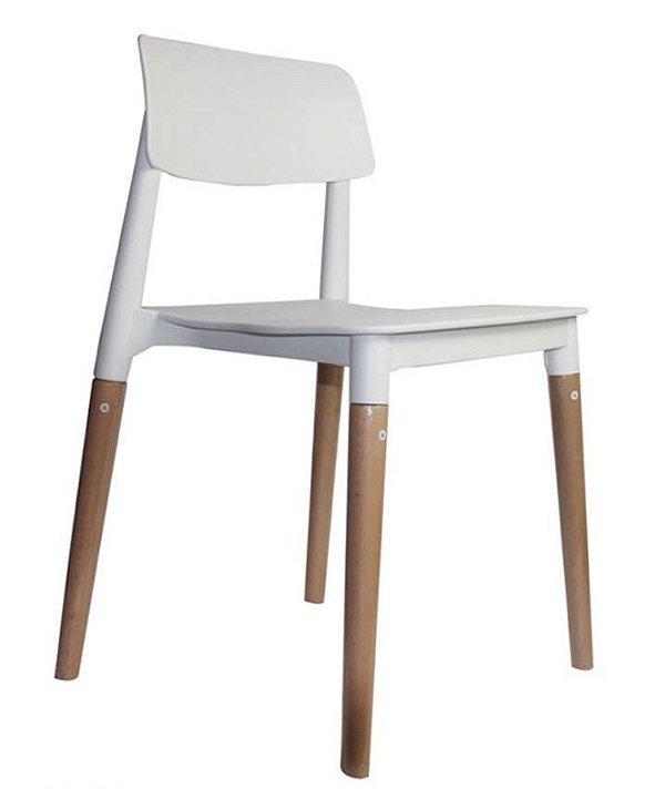 Cadeira Juliana branca