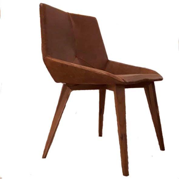 Conjunto com 8 Cadeiras Cubi