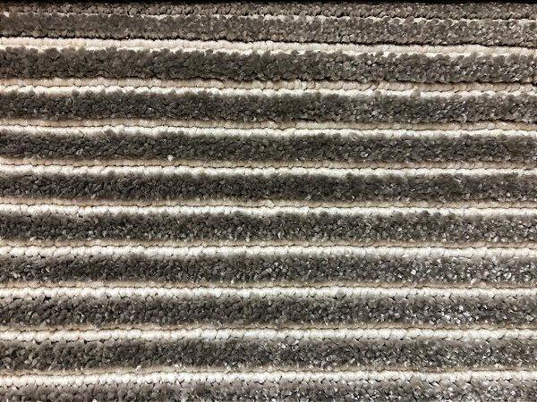 Tapete Reflex Debrun Prata