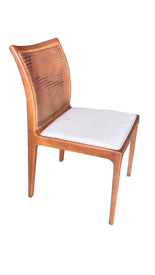 Conjunto com 2 Cadeiras Victoria