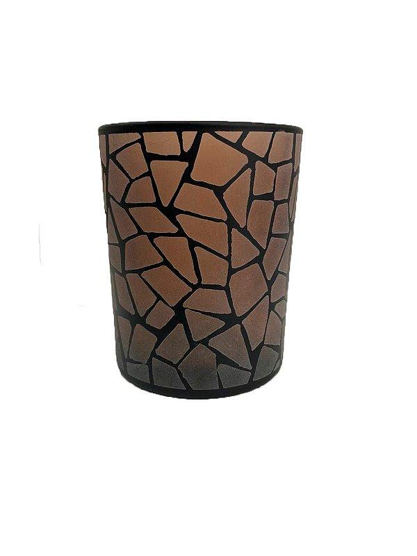 Castiçal Mosaico
