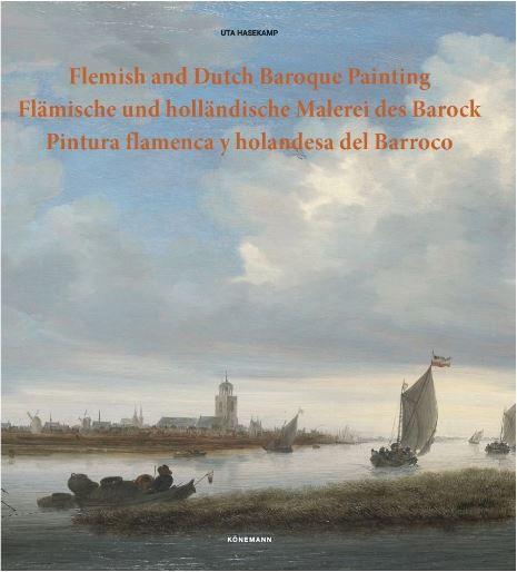 Livro Flemish And Dutch Baroque Painting