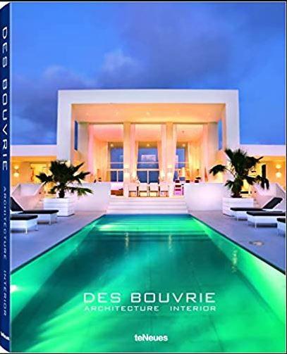 Livro Des Bouvrie, Achitecture Interior
