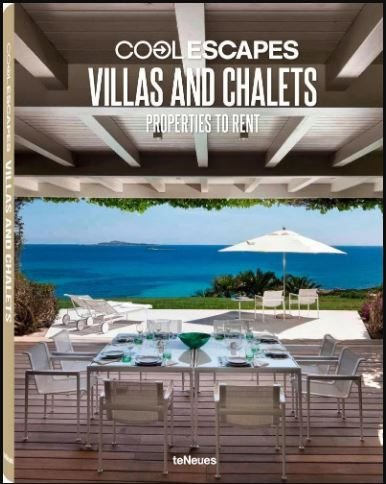 Cool Escapes Chalets And Villas - Properties To Rent - Te Neues