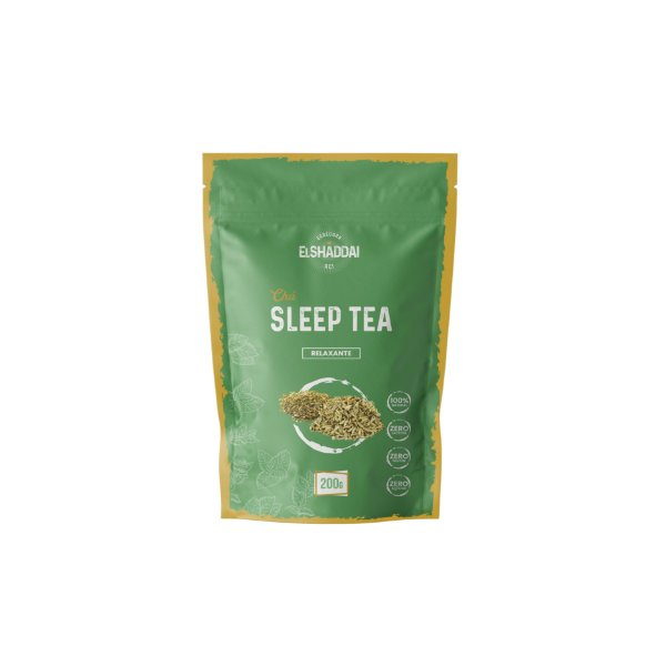 SLEEP TEA - 200g -PREÇO PROMOCIONAL BLACK FRIDAY