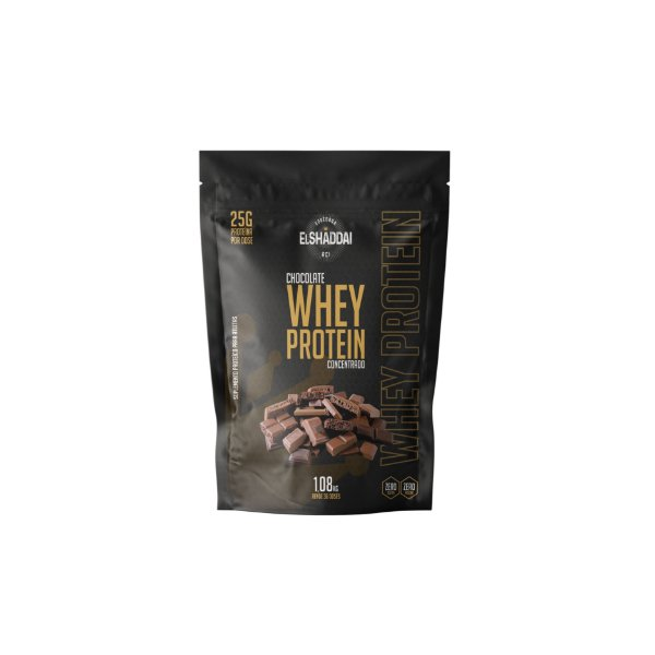 WHEY PROTEIN CHOCOLATE 1,08 KG