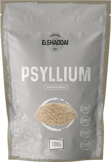 PSYLLIUM - 100G -PREÇO PROMOCIONAL BLACK FRIDAY