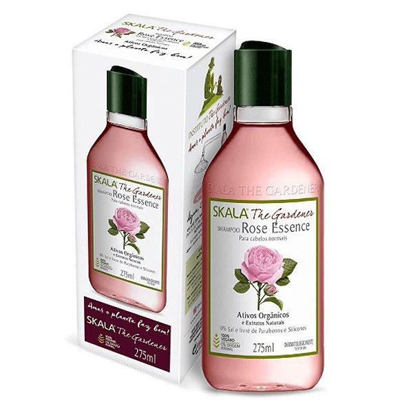 Skala Gardener - Rose Essence (Shampoo) .