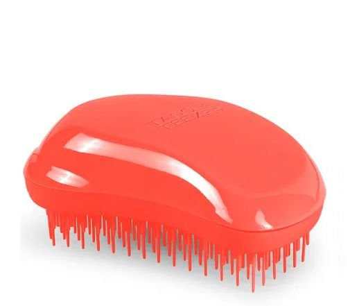 TANGLE TEEZER MINI- SMALL ORIGINAL ORANGE - ESCOVA ANTIQUEBRA