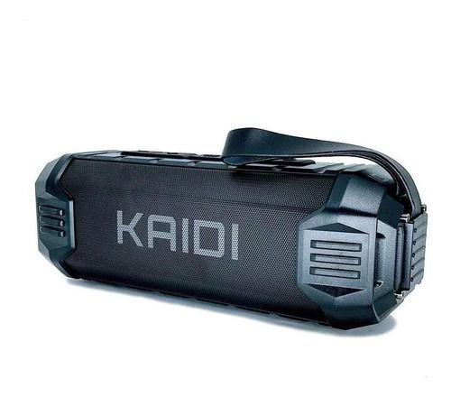 Caixa de Som Portatil Bluetooth Kaid KD805