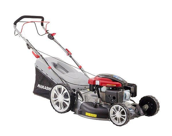 Cortador de Grama a Gasolina 4 X1 6,5 hp com tração LR 225-T