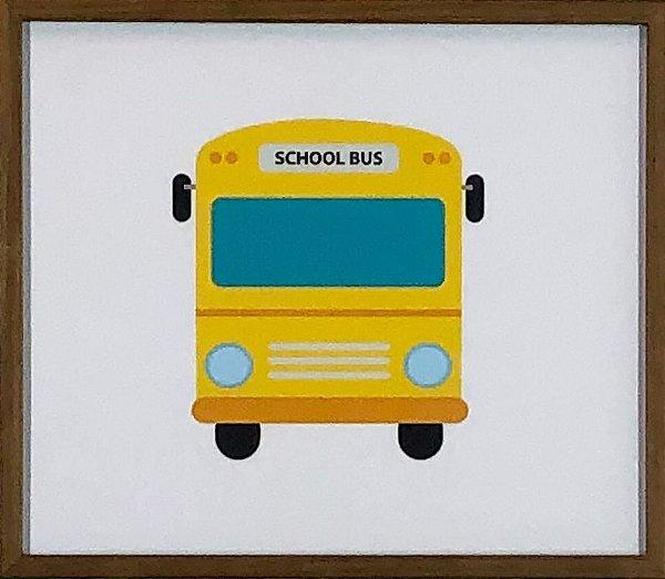 Ônibus Escolar I