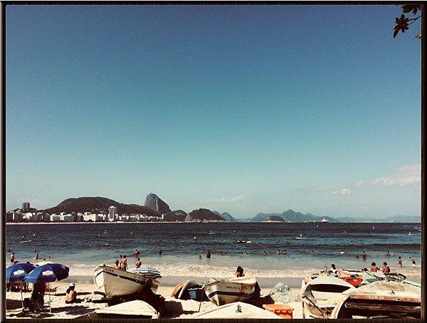 Rio de Janeiro II