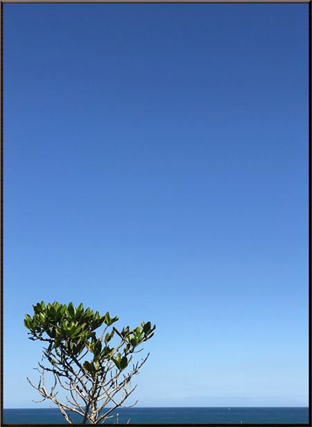 Céu Azul I