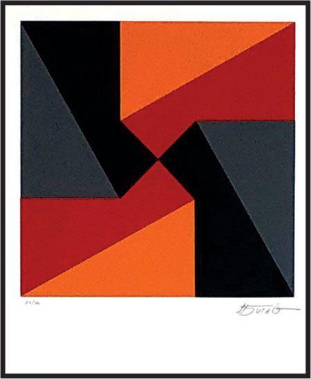 Geométrico II