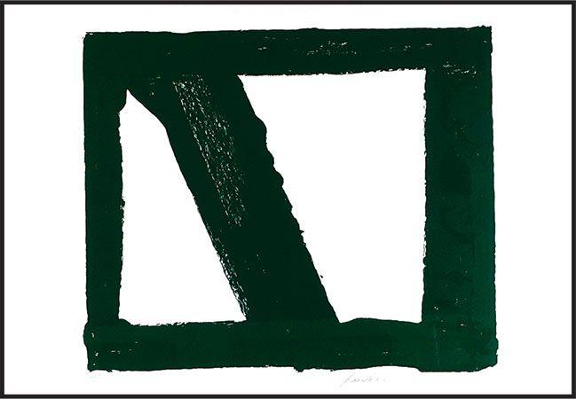 Geométrico XII