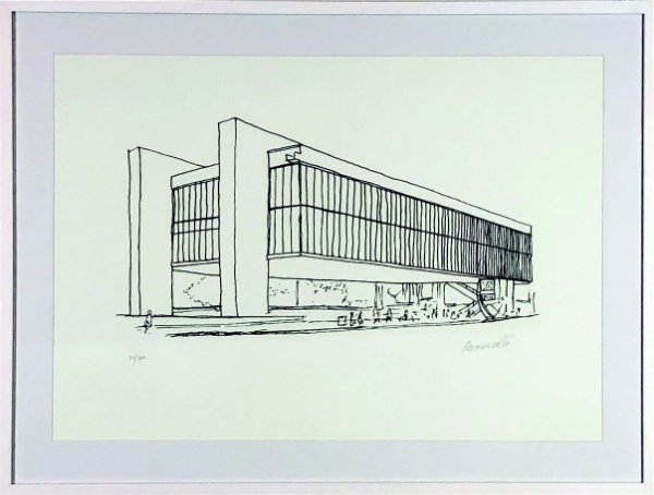 Arquitetura II
