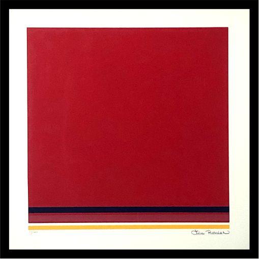 Abstrato Colorido VI