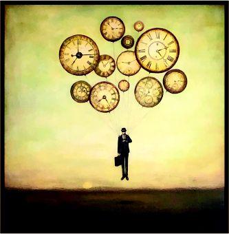 Homem e Tempo