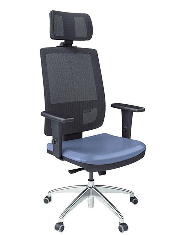Cadeira Brizza Presidente