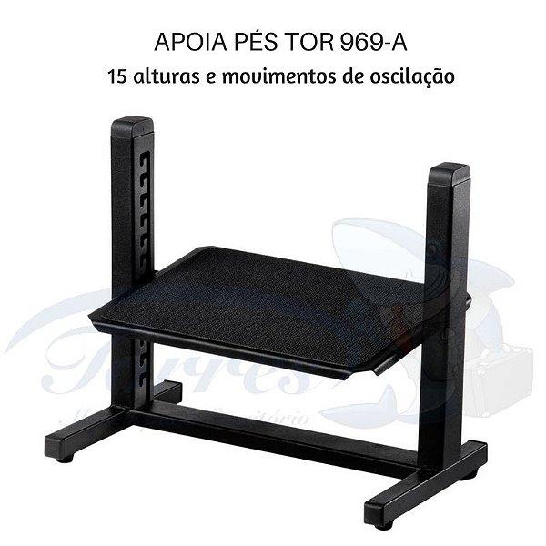 Apoia pés TOR 969-A