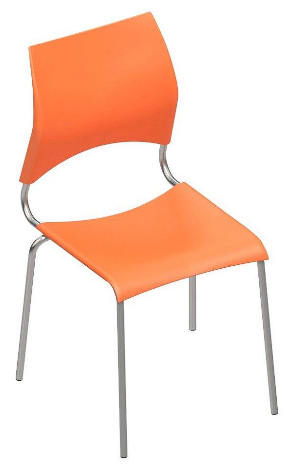 Cadeira Empilhável comoditá