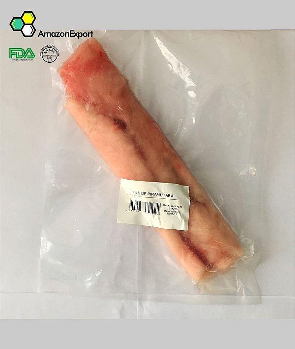 Filé de Piramutaba Congelado Amazon Export