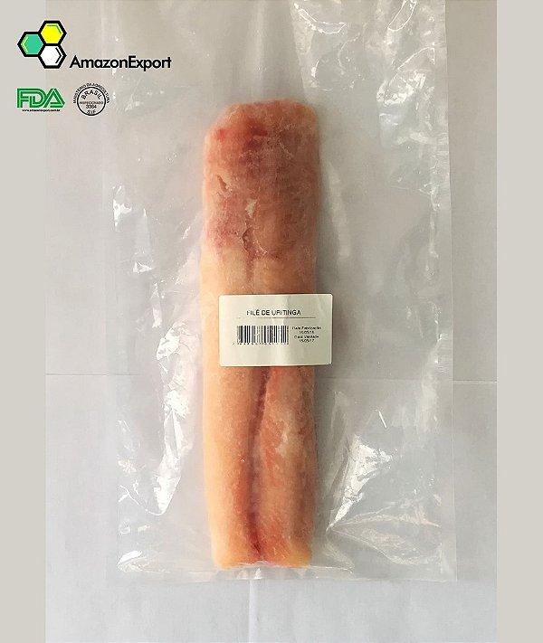 Filé de Uritinga Congelado Amazon Export