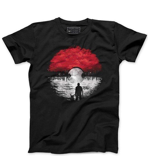Camiseta Masculina Pokemon - Loja Nerd e Geek - Presentes Criativos