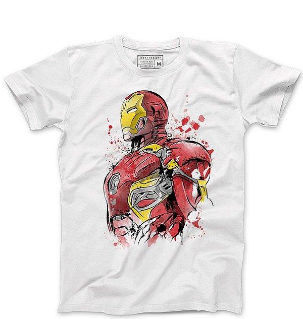 Camiseta Masculina Robot  - Loja Nerd e Geek - Presentes Criativos
