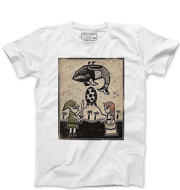 Camiseta Masculina My Hero Elf  - Loja Nerd e Geek - Presentes Criativos
