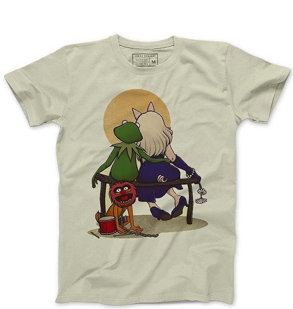 Camiseta Masculina Babies Friends- Loja Nerd e Geek - Presentes Criativos