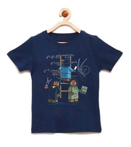 Camiseta Infantil Lego - Loja Nerd e Geek - Presentes Criativos