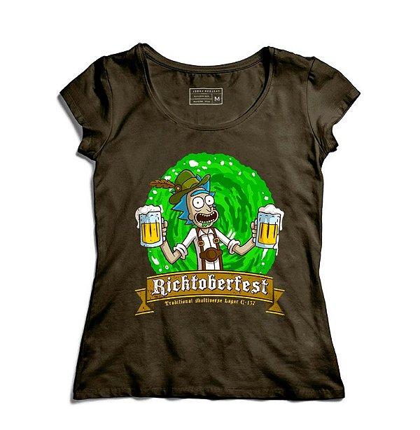 Camiseta Feminina Tradicional Festa - Loja Nerd e Geek - Presentes Criativos