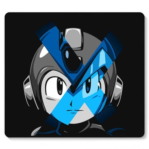 Mouse Pad Mega Game - Loja Nerd e Geek - Presentes Criativos