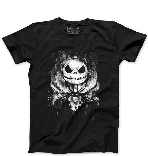 Camiseta Masculina Jack - Loja Nerd e Geek - Presentes Criativos