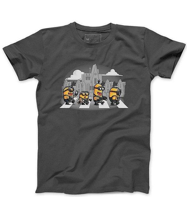 Camiseta Masculina Road - Loja Nerd e Geek - Presentes Criativos