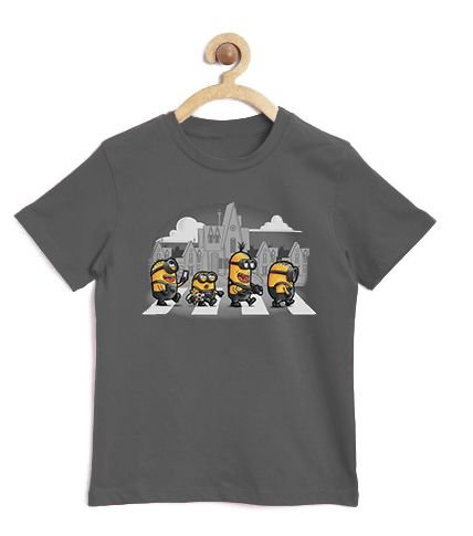 Camiseta Infantil Road - Loja Nerd e Geek - Presentes Criativos