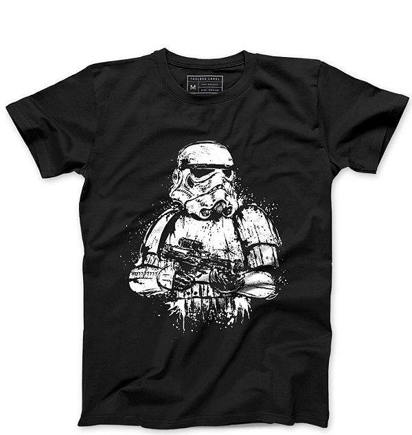 Camiseta Masculina Storm - Loja Nerd e Geek - Presentes Criativos