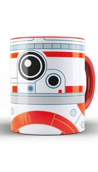 Caneca Robot - Loja Nerd e Geek - Presentes Criativos
