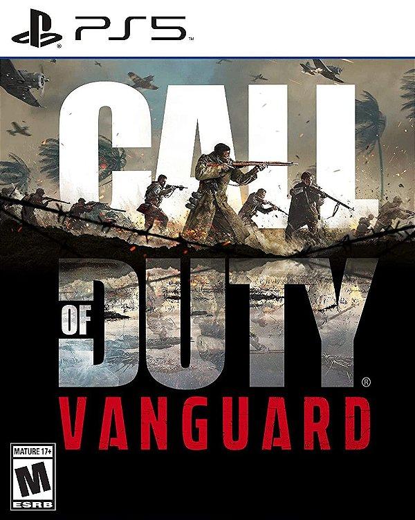 Call of Duty Vanguard Ps5 Digital