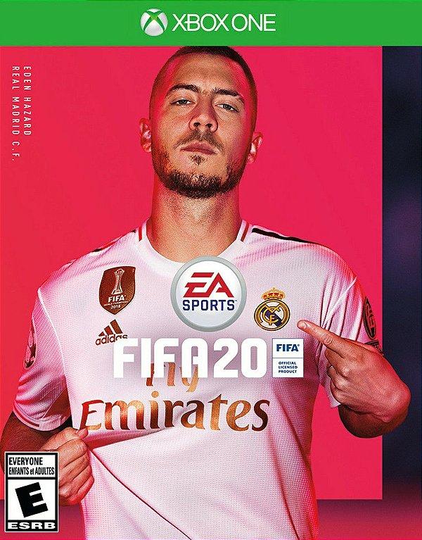 FIFA 20 Xbox One Digital Online
